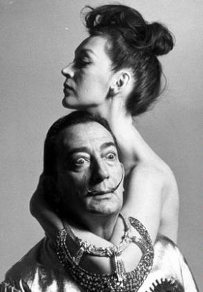 Morning Musing: Salvador Dali. Monday, March 29th, 2010